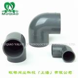 牧桥阀业科技上海有限公司pvc给水90°弯头