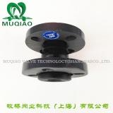 牧桥阀业科技上海有限公司upvc橡胶软接